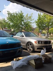 2007 BMW 135i Must Sell before November