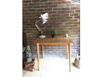 VINTAGE TABLE FREE DELIVERY LOVELY RETRO MID CENTURY 🇬🇧