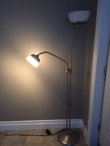 IKEA 2 light floor Lamp  Windsor Region Ontario image 5
