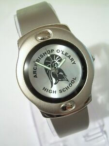 O'Leary High School Spartans Watch