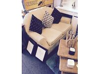 Sofa bed in perfect condition £85 includes delivery