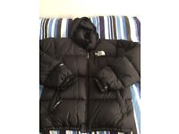 Men's northface 700 jacket