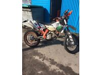 KTM 530 EXC six days enduro 2009/59