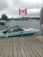 boat slips avialable in orillia