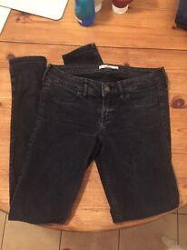 Hollister jeans - w27 x l31