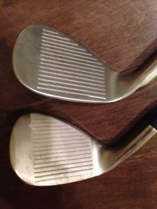 Ping Tour 54 and 58 Wedges RH