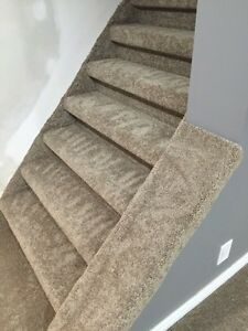 Carpet installation re stretch and rip out  London Ontario image 7