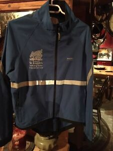 Running/Reflective jacket- New with tags