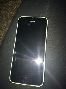 iPhone 5C (Green, 8GB) for sale Cambridge Kitchener Area image 4