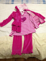 For girls 5-6 years