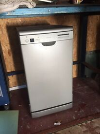 Kenwood Slimline Dishwasher