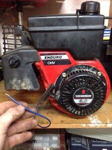 5 hp Tecumseh OHV enduro engine