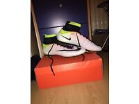 Nike Superfly size 9 (£90)