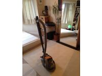 Dyson baby Hoover dc22