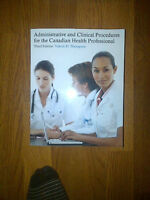 Medical Administration & Accounting Text Books