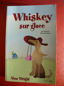 WHISKEY SUR GLACE