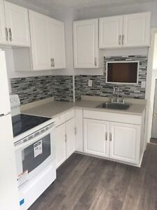 Completely renovated 3 bedroom home quite block