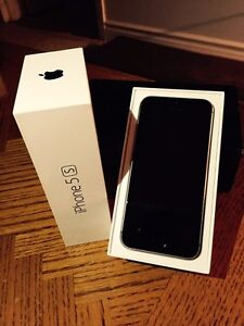 IPHONE 5S PERFECT CONDITION West Island Greater Montréal image 2