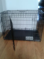 dog crate ,
