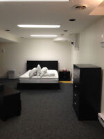 PRIVATE BASEMENT - 8 MONTH LEASE  - BROCK U STUDENT HOUSING!