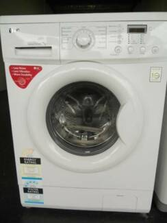 Second hand Washing Machine LG 7 KG DIRECT DRIVE FRONT/L(SWM 590)