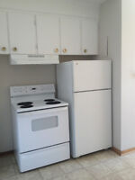 Walk to Oulton or NBCC! Heat/Hot Water Inc, Coin Laundry+STORAGE