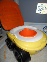 Car, Baby Potty for Training