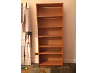 One-of-a-kind bookshelf/pantry/whatever-you-dream-it-to-be
