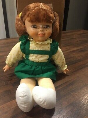 Northern Bath Tissue Doll- Vintage (New with Original Box)-FREE SHIPPING!