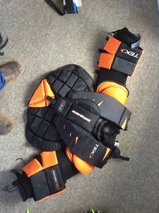 Goalie equipment Kitchener / Waterloo Kitchener Area image 1