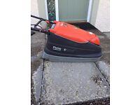 Flymo Turbo Lawnmower