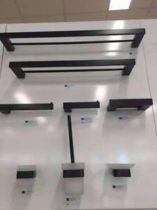Brand New Bathroom Accessories On Sale- Black  Range North Parramatta Parramatta Area Preview