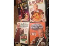 Al Murray DVD bundle