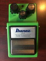 Ibanez TS9 Tube Screamer (New!)