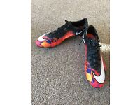 CR7 Nike Mercurial Football Boots size 8.5
