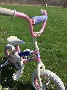 Great little starter with training wheels