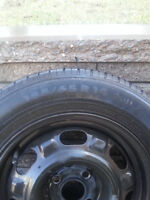For sale VW Tires and Rims