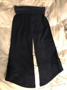 Lulu lemon 3/4 pants size 6