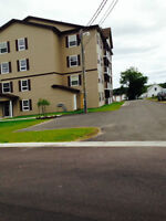 Bouctouche - New luxury apartment