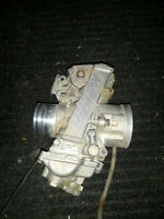 Carburateur Keihin FCR 39mm