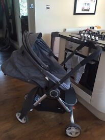 Stokke Scoot pushchair . Collections only from Se19