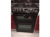 Cooker gas in black