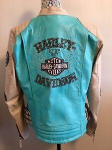 Brand new ladies Harley Davidson Jacket  Strathcona County Edmonton Area image 1