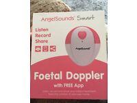 Foetal doppler