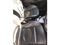 Astra mk5 full heated leather interior including door cards 5door