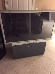 Panasonic TV $80