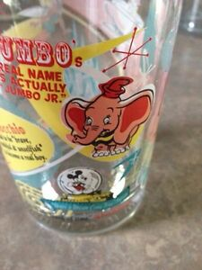 Walt Disney collectable glasses 100 anniversary Gatineau Ottawa / Gatineau Area image 6