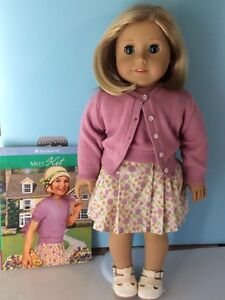 American Girl Doll Kit