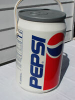 PEPSI CAN COOLER FOR SALE