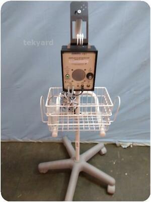 Parks Medical Electronics 811-bts Ultrasonic Doppler Flow Detector 259725